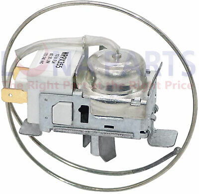 WR9X355 for GE Refrigerator Temperature Control Thermostat AP2061636 PS310768