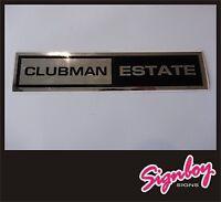 Mini Clubman Estate Ricambi E Accessori Kijiji Annunci Di Ebay