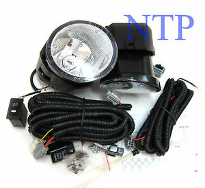 Spot-light-Fog-Lamp-NISSAN-FRONTIER-D22-X-TRAIL-XTRAIL-Year-2001-2004-2002