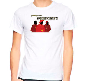 T-shirt-Nobody-Expects-the-Spanish-Inquisition-Monty-Python-funny-dragon-P027