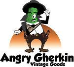 Angry Gherkin Vintage Goods