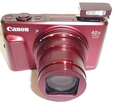Canon SX720 HS from eBay