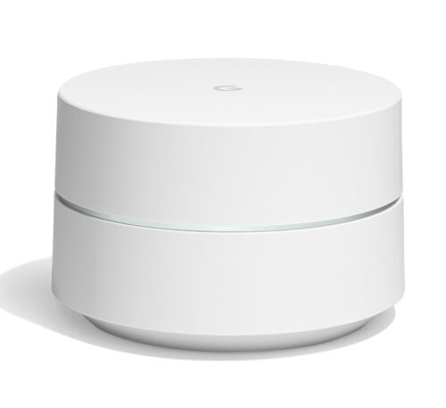 *BRAND NEW SEALED IN BOX* Google Wifi - 1 Pack - Mesh Router Wifi