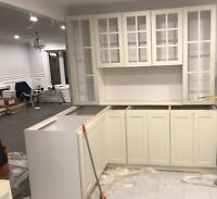 END OF SUMMER KITCHEN CABINETS SALE!!! MUST CHECK