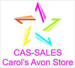 CAS Sales