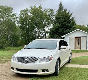 2011 Buick LaCrosse CXS **Reduced**
