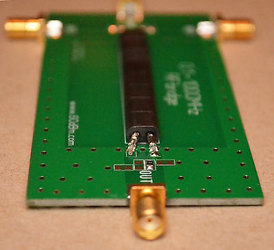 RF bridge 0.5-3000 MHz, VNA  Return Loss  VSWR  SWR  reflection bridge antenna
