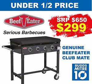 BEEFEATER BBQ CLUBMATE - UNDER 1/2 PRICE Murwillumbah Tweed Heads Area Preview