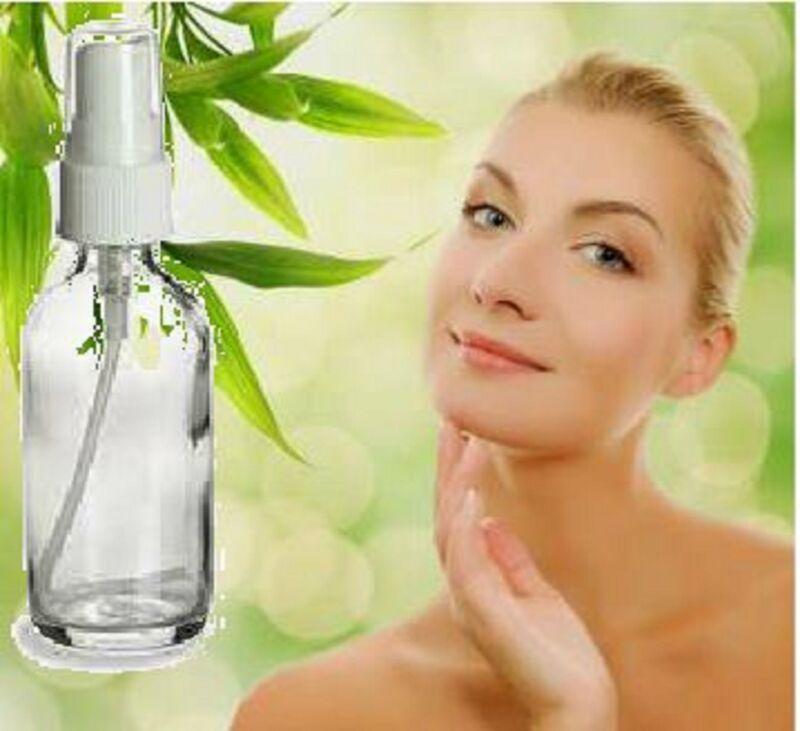 SQUALANE Oil (Olive)  Natural Organic Moisturizer 2 Oz