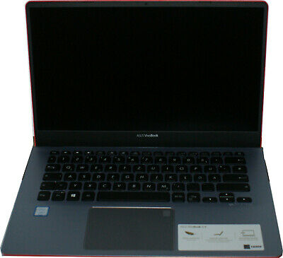 ASUS VivoBook S430UA-EB951T, Core i5, 8GB RAM, 256GB SSD, Notebook, Laptop