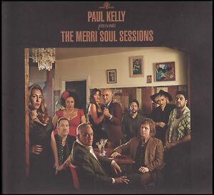 PAUL KELLY - THE MERRI SOUL SESSIONS CD ~ VIKA & LINDA BULL~CLAIRY BROWN *NEW*