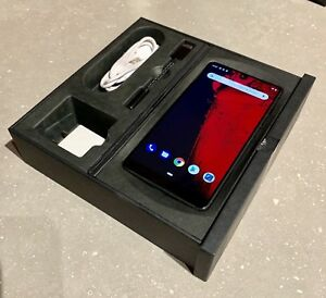 ESSENTIAL PHONE 128GB  NEUF