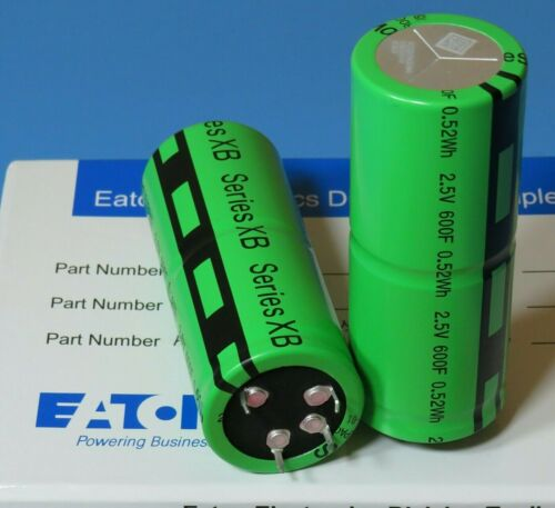 Super Capacitor 2.5V - Eaton Electronic