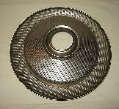 Hobart Dishwasher Wm5 Series Sump Fine Strainer