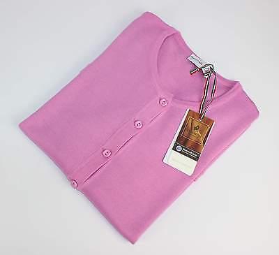 Damenjacke Buttons Hals Koreanisch Jedoch Made in Italy mit Taschen 4 Farben Button Damen Jacken