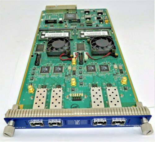 Finisar 3Gigabit Multi-Function Blade Xgig-B430Sa ASSM 1046511 XGIG SAS/SATA 3.0