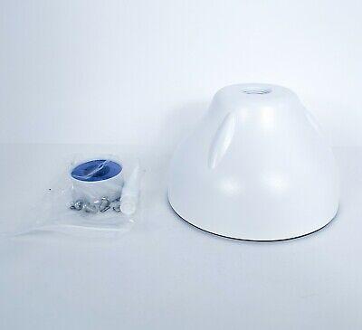 Bosch White Pendant Mount Cap For Flexidome Cap Only Vda-pmtc-dome