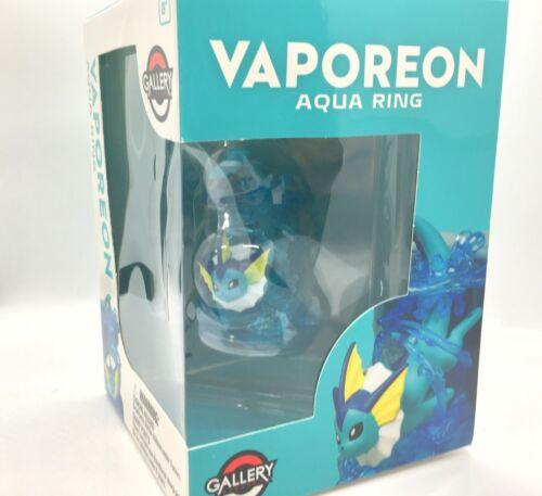 Pokémon Center Gallery Figure Vaporeon - Aqua Ring