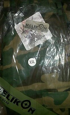NEW Helikon US BDU Trousers Military/Airsoft/Paintball