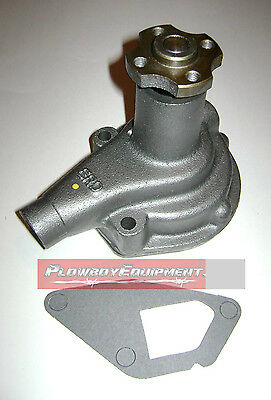 79003713 Allis Chalmers Tractor Water Pump A B C Ca No Bypass Hole 79003713-r