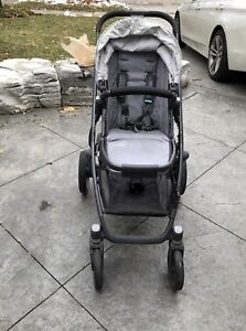 UPPAbaby Vista *2016* (With Extras)