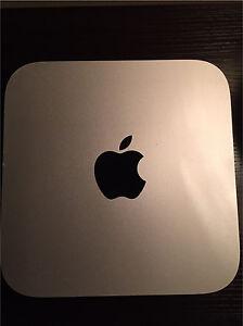 Mac Mini - 500GB, 2.66 GHz, 4GB RAM