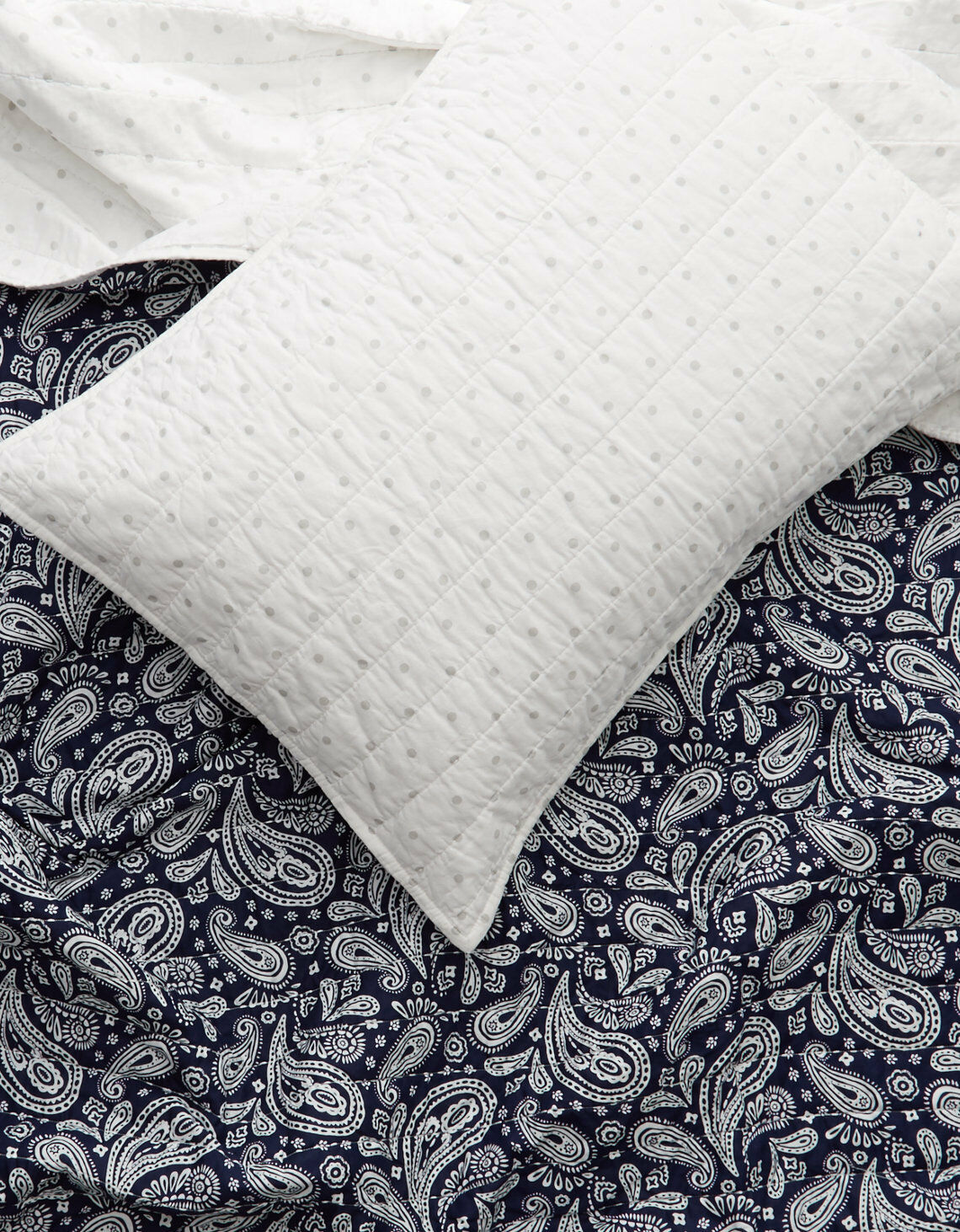American Eagle Outfitters Aerie Home Twin XL Quilt Set Extra