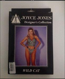 Wild Cat - Joyce Jones Designer