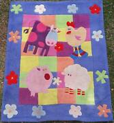 Kids colourful rug Duncraig Joondalup Area Preview
