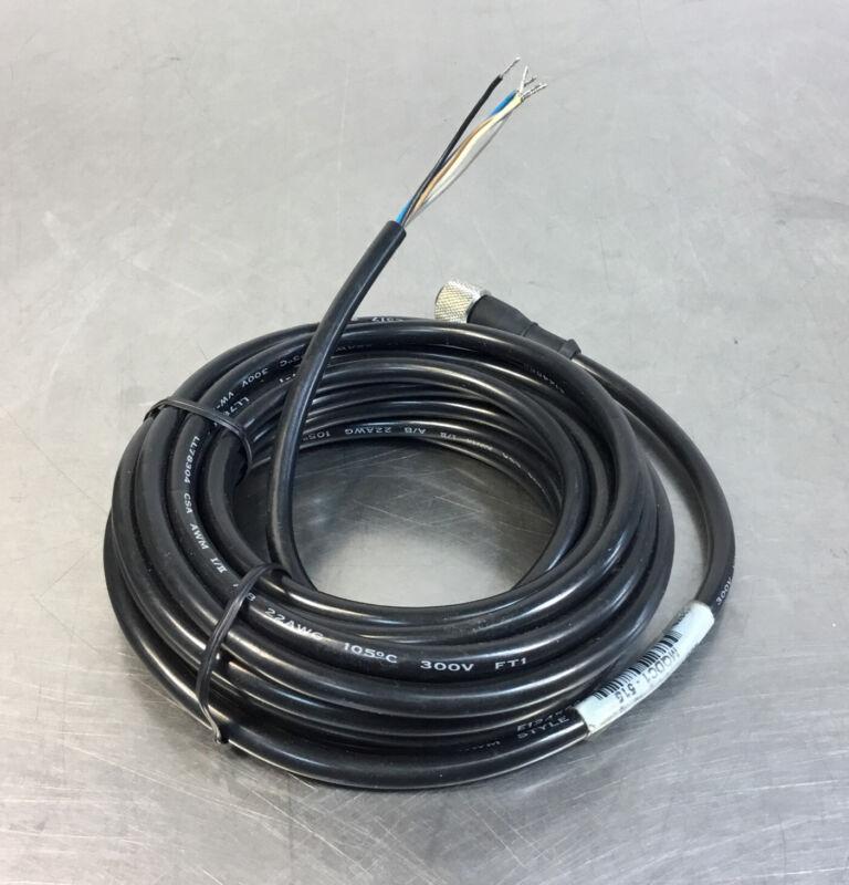 Banner 47812 MQDC1-515 Cable      5E