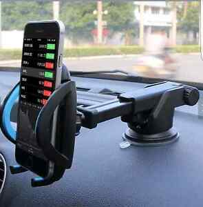 Brand New Universal In Car Mount, Holder Stand For Mobile GPS Wentworthville Parramatta Area Preview