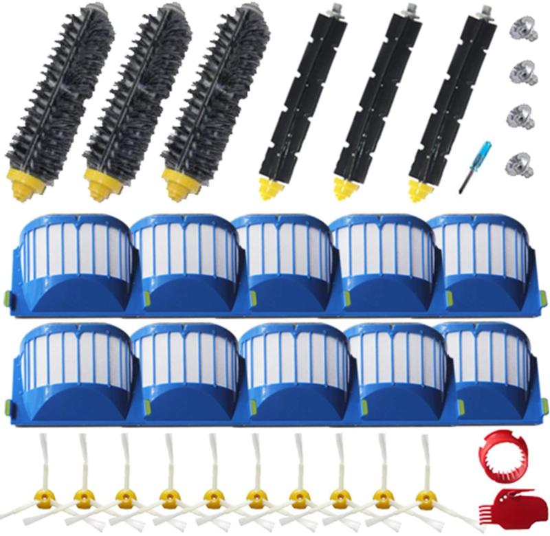 Rumba Parts -Robot 600 Series 550 560 614 620 630 650 660 66