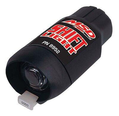 - MSD Ignition 8952 Tachometer Shift Light