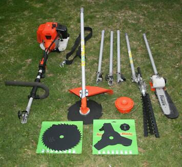 4 in 1 Garden Tool Mulgrave Monash Area Preview