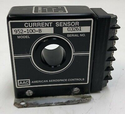 Aac Dc Current Sensor 952-100-b Laboratory Industrial B