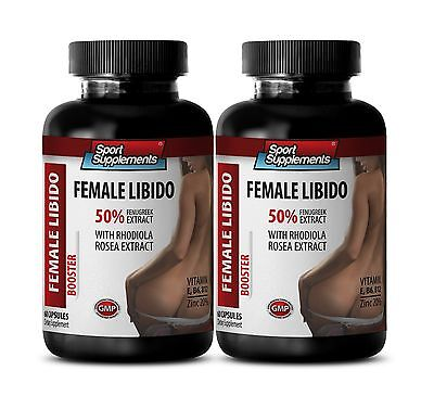 Women Arousal   Female Libido Booster Ss   Natural Fat Burning Properties 2B