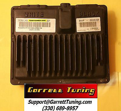 Vortec Truck Performance Tune (4.3L, 5.0L, 5.7L, 7.4L)