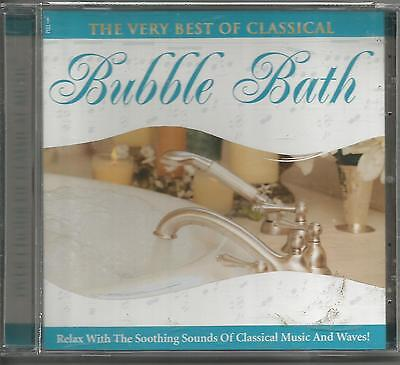 THE VERY BEST OF CLASSICAL BUBBLE BATH - APOLLONIA SYMPHONY ORCHESTRA!!!  (The Best Of Bath)