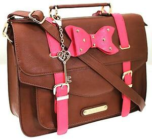 Pink Anna Smith Bags