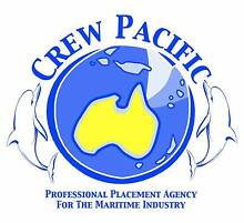 CREW PACIFIC Parramatta Park Cairns City Preview