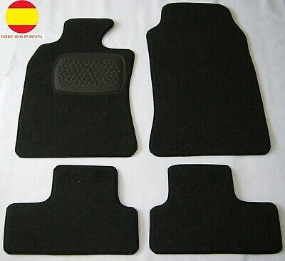 Alfombrillas Mini de 2001 a 2007 a medida