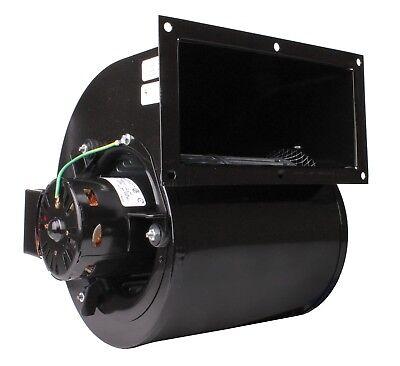 Centrifugal Blower 115 Volts 2-speed Fasco B45267