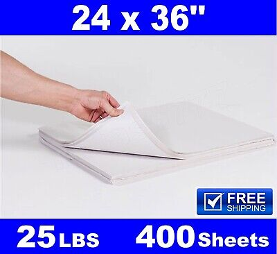 Newsprint Packing Paper Moving Shipping Paper 24 X 36 - 25 Lbs - 400 Sheets