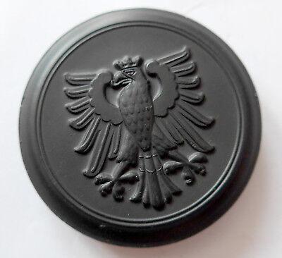 Medaille --Medaille Grundsteinlegung Kraftwerk West 1959-- Frankfurt/ Main