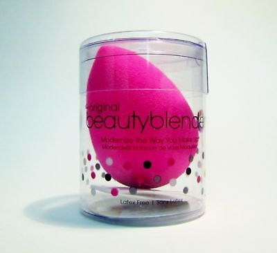 Professional Smooth Makeup Beauty Sponge Blender Flawless Foundation Puff Powder