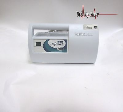 Kendall Scd Response 7325 Compression Device