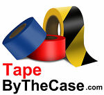 Tape By The Case