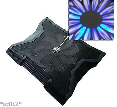 base di raffreddamento per computer portatile con 23cm Dissipatore Cooler Pad