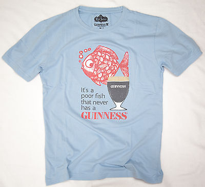 Guinness Label (Guinness Beer Label Logo Retro Design T-Shirt by Red Jacket)