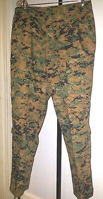 PROPPER Military Trouser Army Combat P520ZA-05-B-1945 ACU (Size: Medium-Regular)